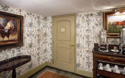 Millenium Interior Doors