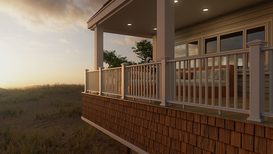 Elevate Your Deck for Outdoor Season!